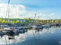 Hafen vom Steg ausv (08.2016)