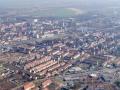 Merseburg Luftbild 1