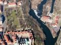 Merseburg Luftbild 2