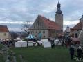 Weihnachtsmarkt Burg Querfurt (Dezember 2016)