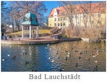 Bad-Lauchstaedt
