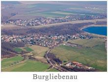Burgliebenau